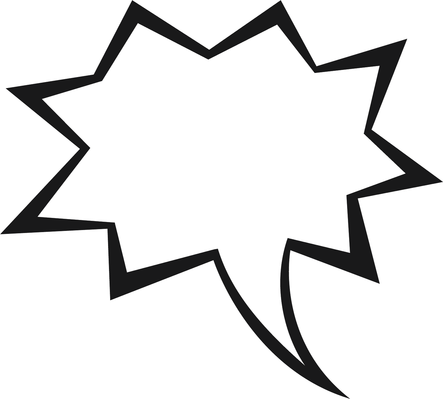 Comic book speech bubble png. Google search drawing ref