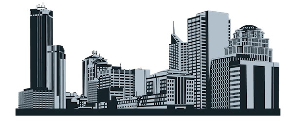 Vector buildings avengers. Superhero printables pics words