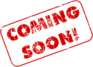 Coming soon sign png. Free transparent images download
