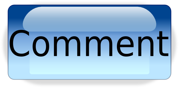 Youtube comment png. Button clip art at