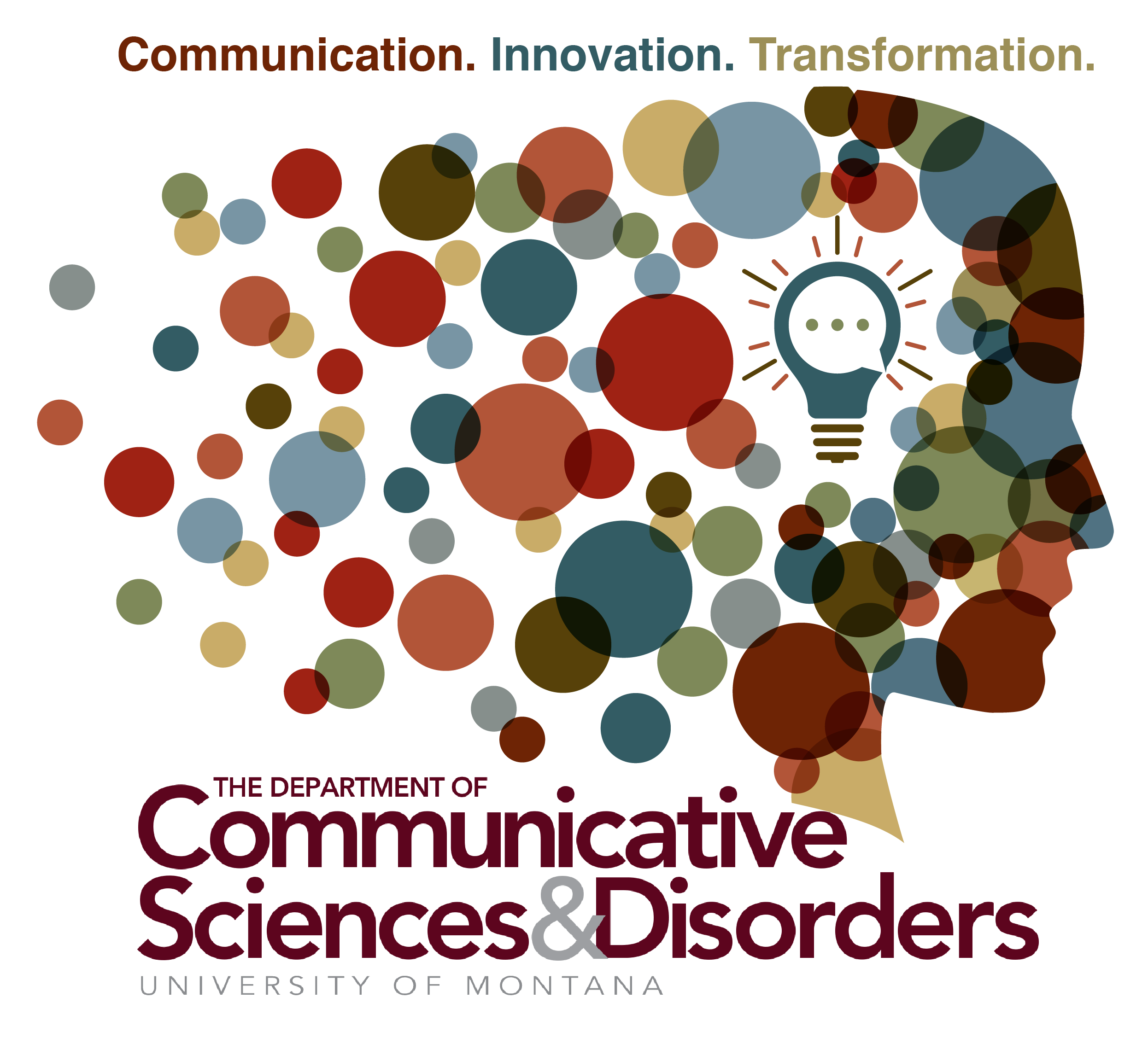 Communication vector education. Communicative sciences and disorders
