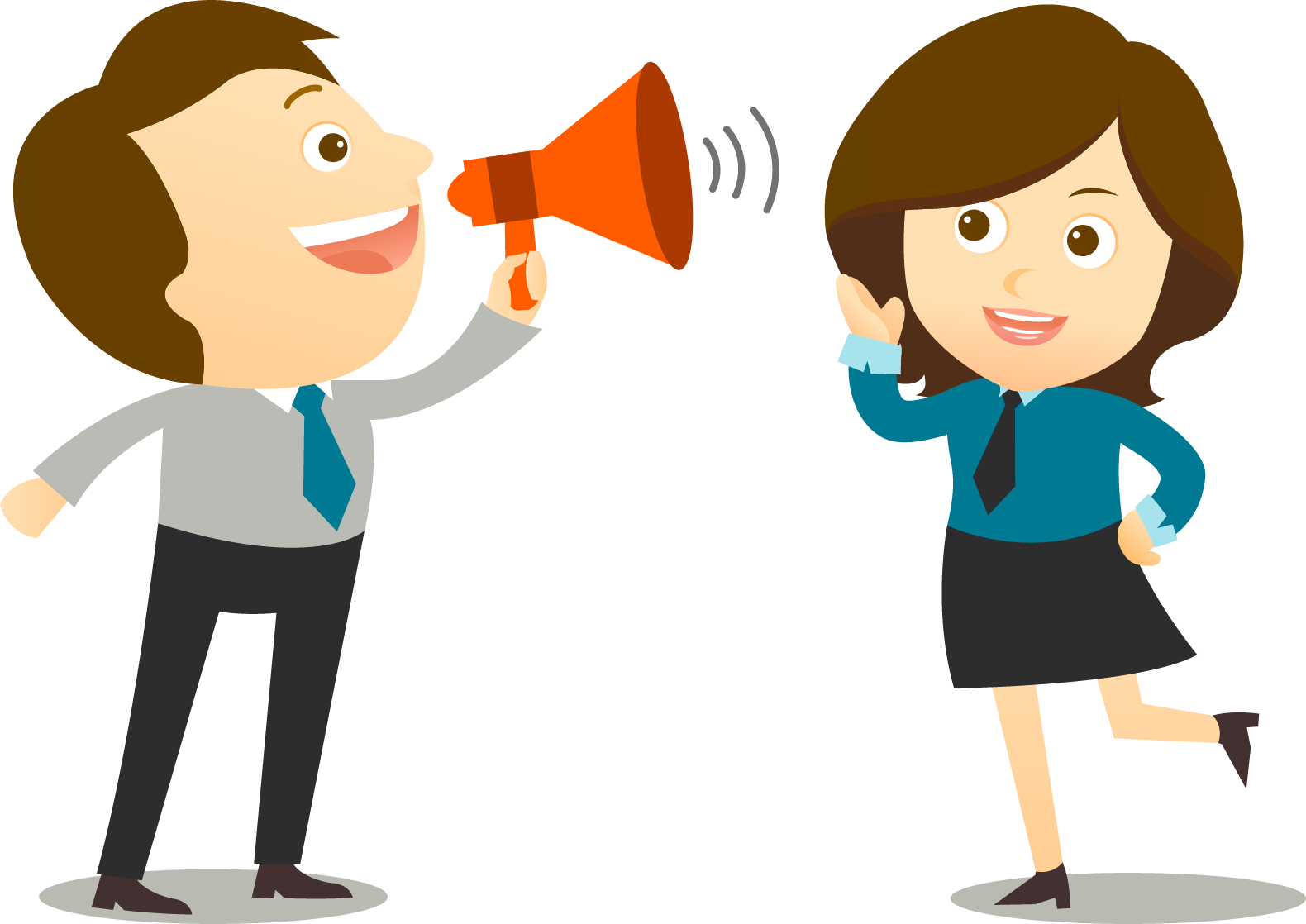 Communication vector effective. Healthcare clipart library