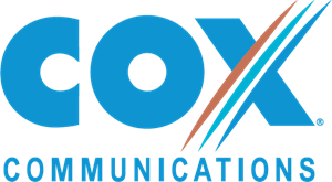 Vector communications. Cox logo eps free