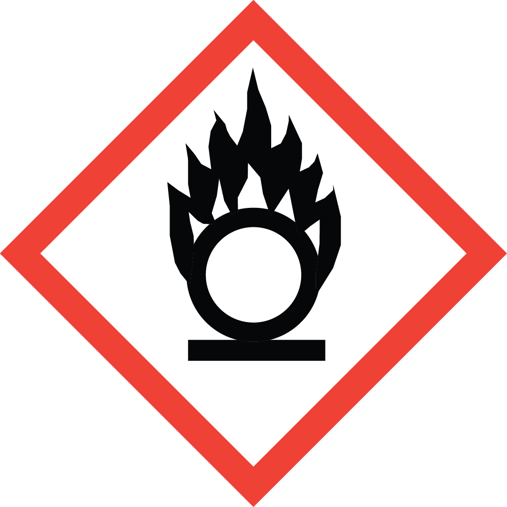 Environment vector hazard. Communication pictograms occupational safety