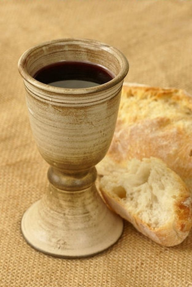Communion clipart food ancient rome. Truly bizarre facts