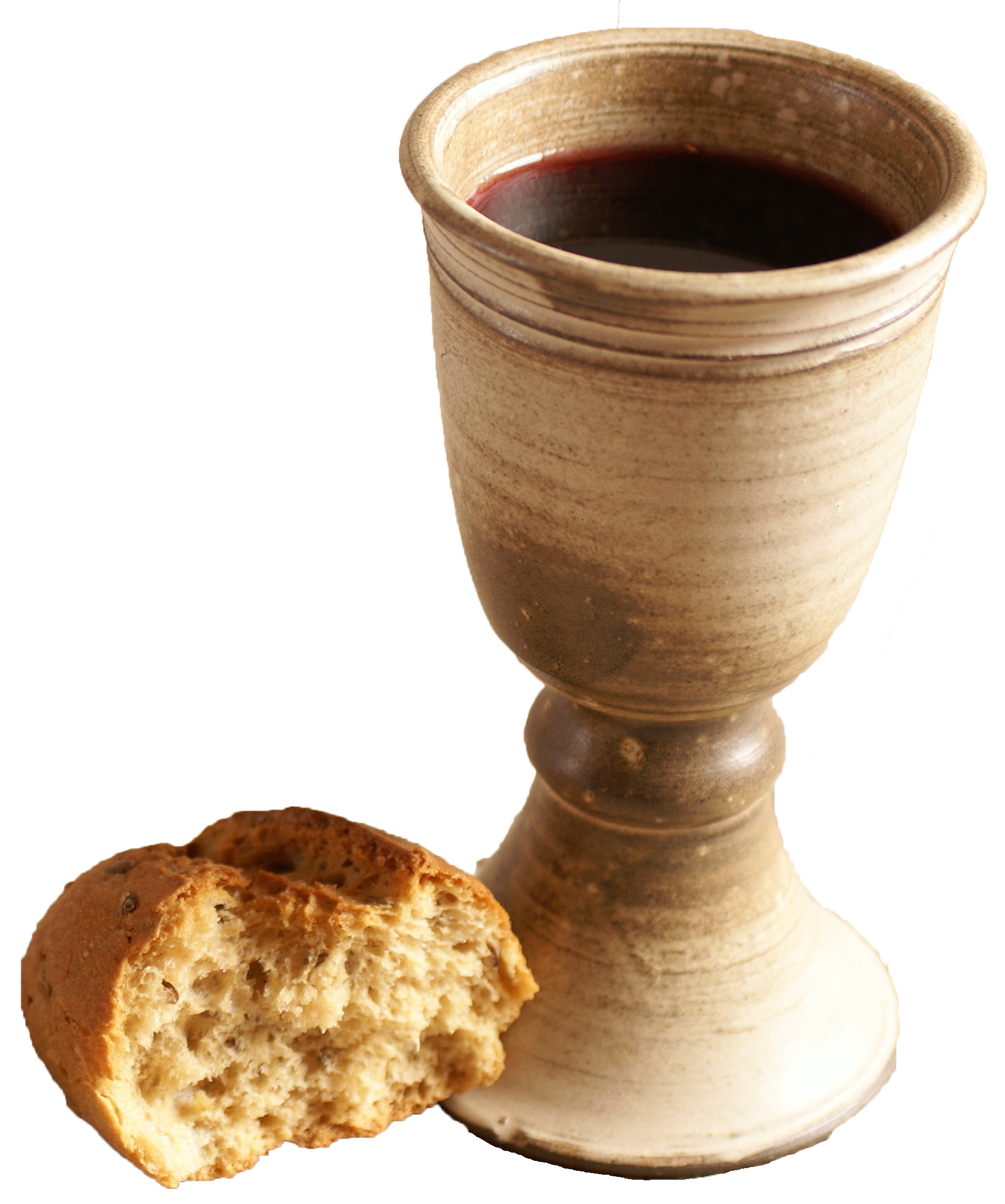 Communion cup png. First united methodist church