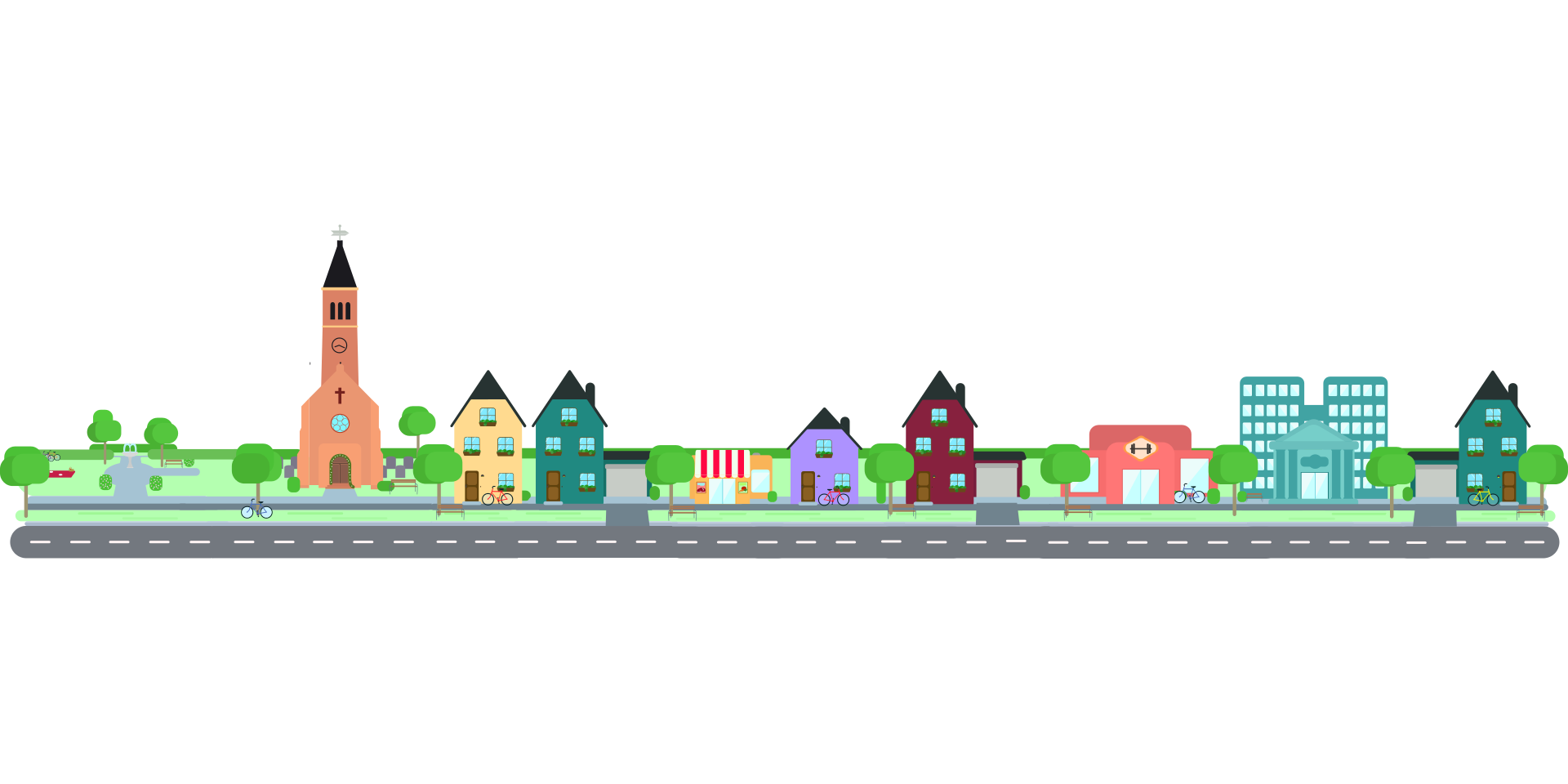 Community clipart city community. What is action pace