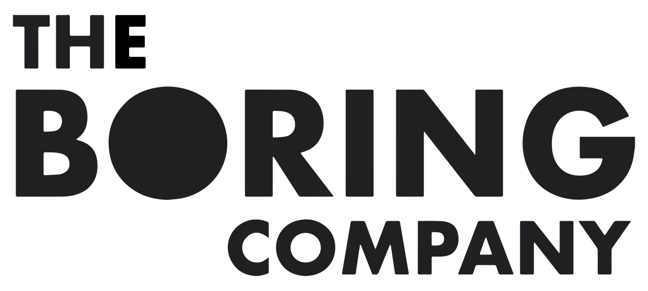 File the boring logo. Company logos png clip black and white library