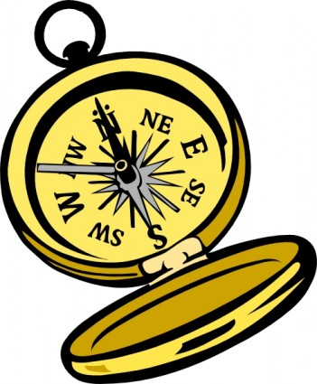 Compass clipart math compass. Free panda images plant