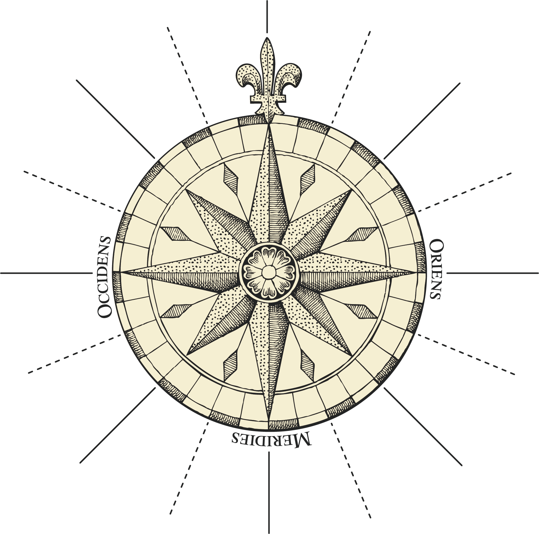Compass vector png. Transprent free download symmetry