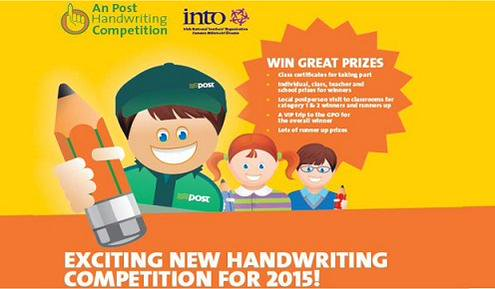 Competition clipart handwriting competition. An post on twitter