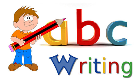 Competition clipart handwriting competition. Introduction to print cursive
