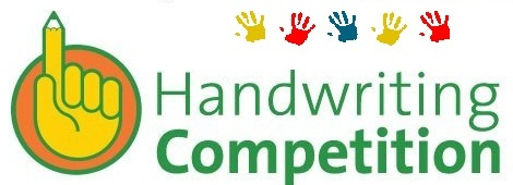 Competition clipart handwriting competition. Scholars indian school read