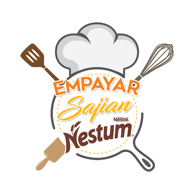 Cook clipart food competition. Nestum is on the
