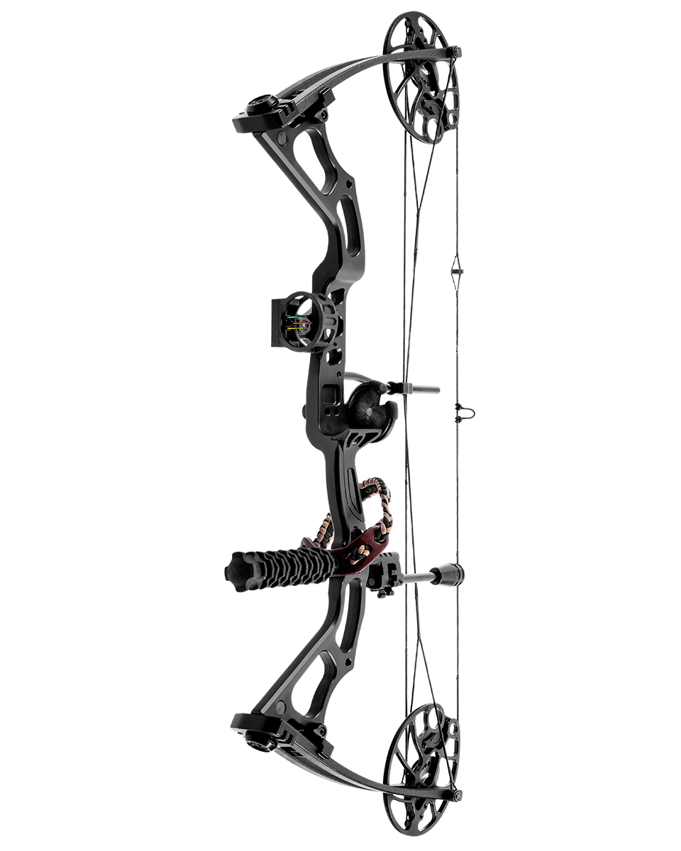 Compound bow png. Archery in man kung