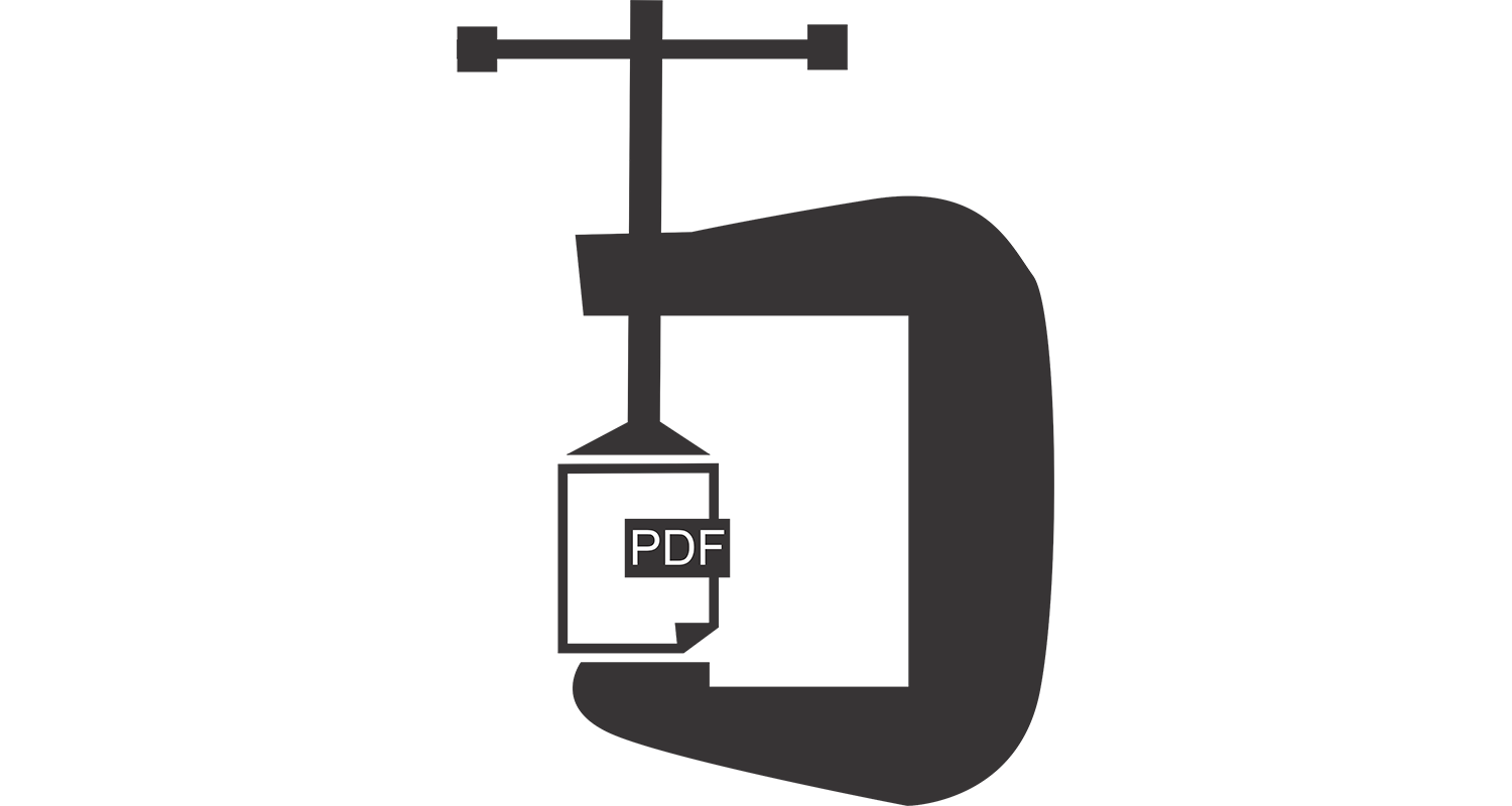 compress png to pdf