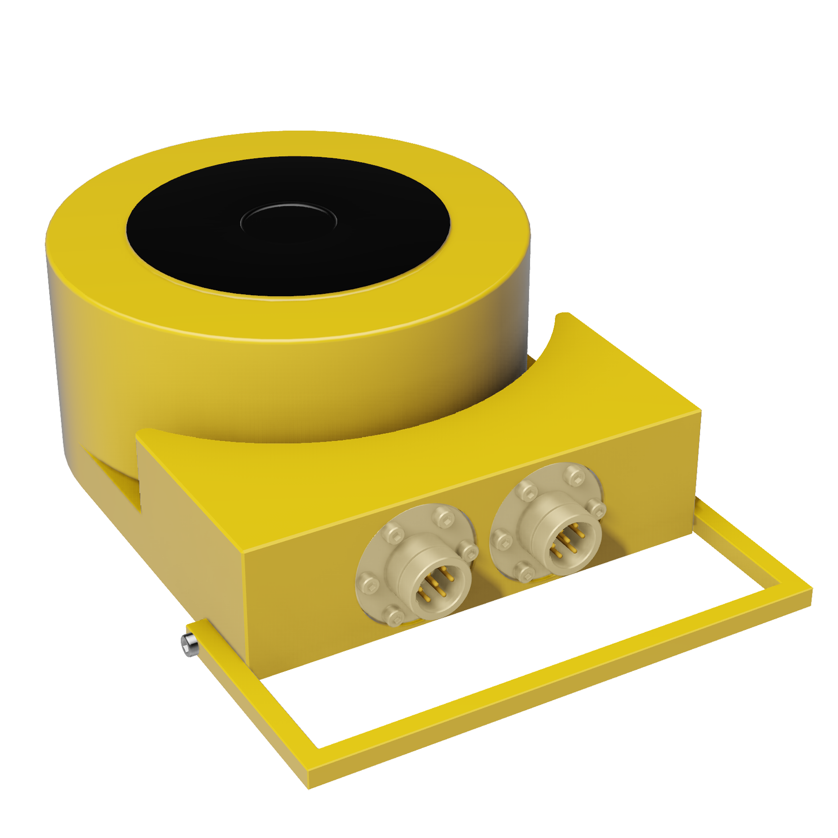 Subsea load cell scansense. Compression png jpg transparent