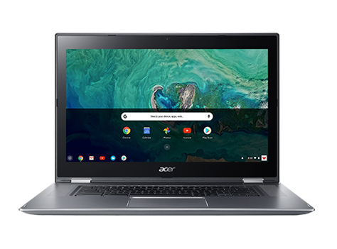Computer clip chromebook. Laptops acer spin cp