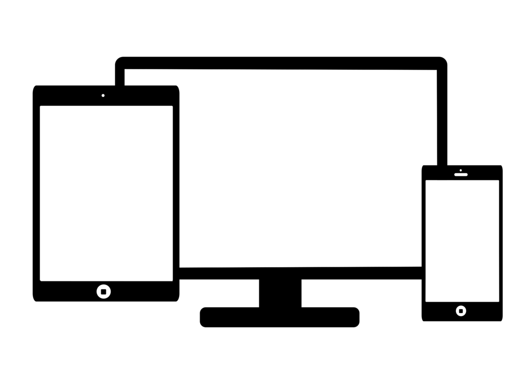 Computer clip home. Monitors logo icons system