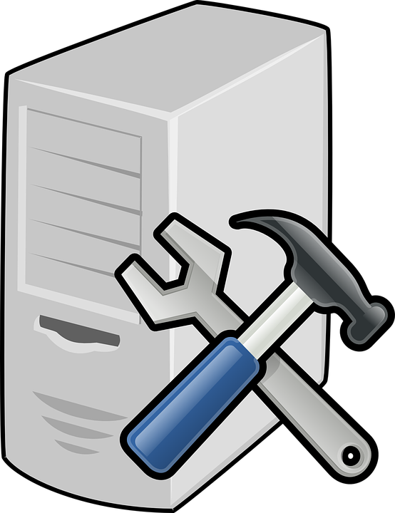 Computer clip service. Why every business needs