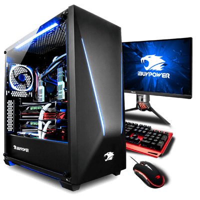 Custom pc png. Gaming computers build your