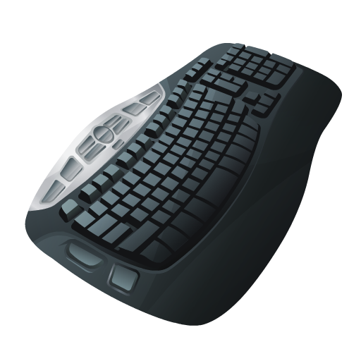 Computer keyboard png. Images transparent free download