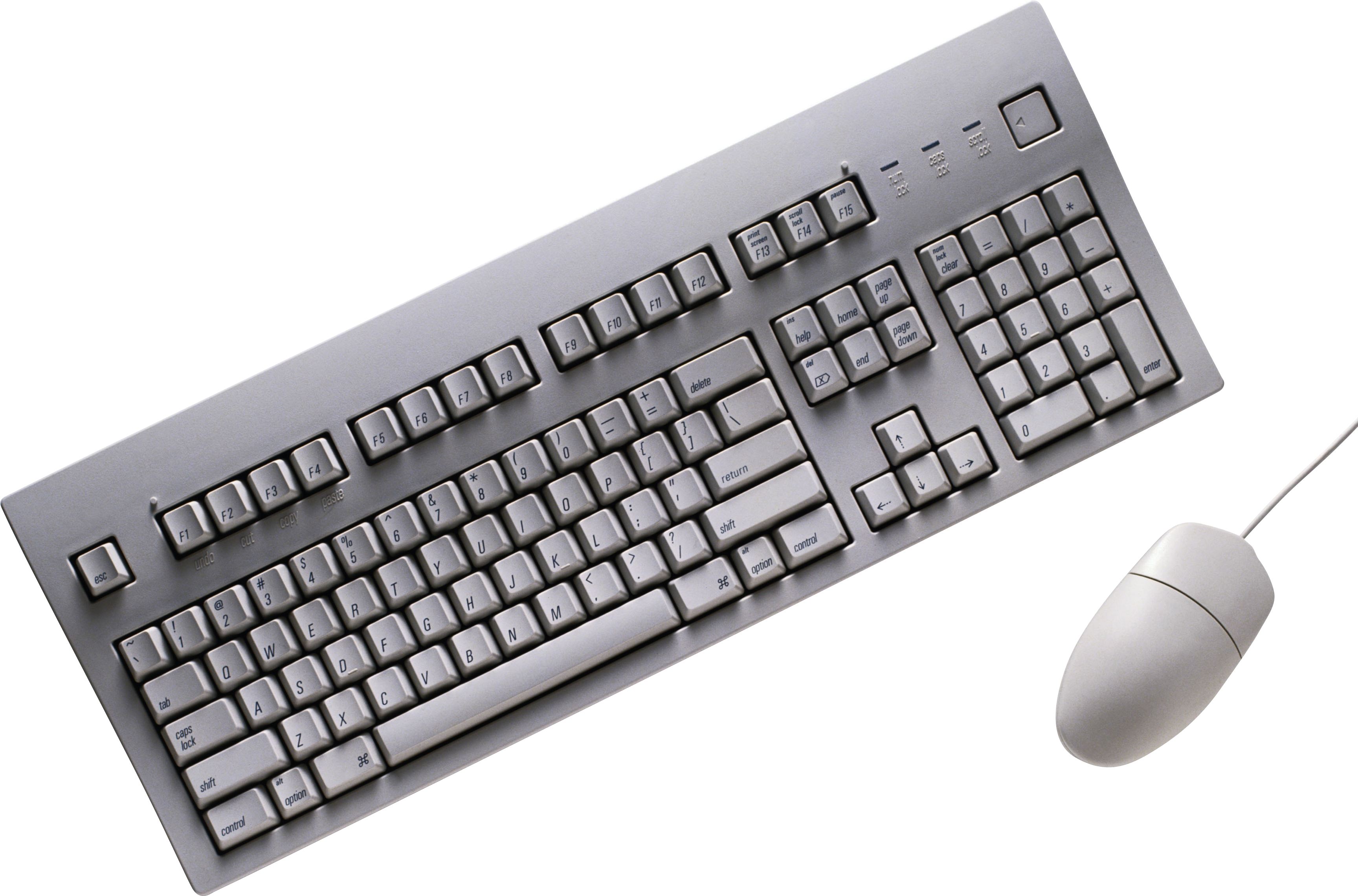Computer keyboard png. Pc images free download