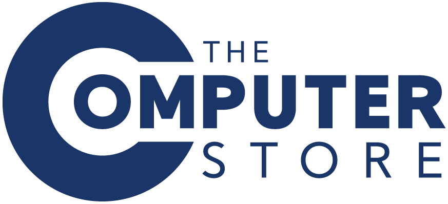 Computer logo png. The store