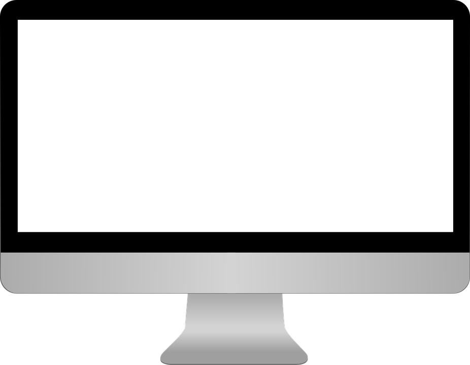 Computer monitor png. Transparent images all free