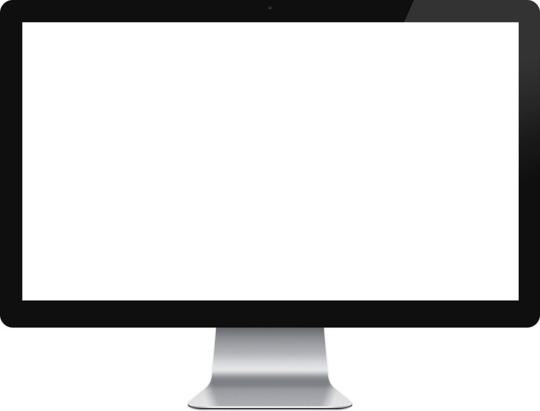 Monitor frame png. Monitors images image lcd