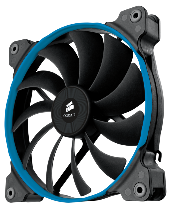 Computer static png. Corsair launches air series