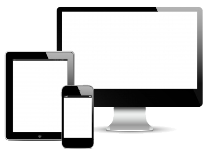 computer tablet phone png