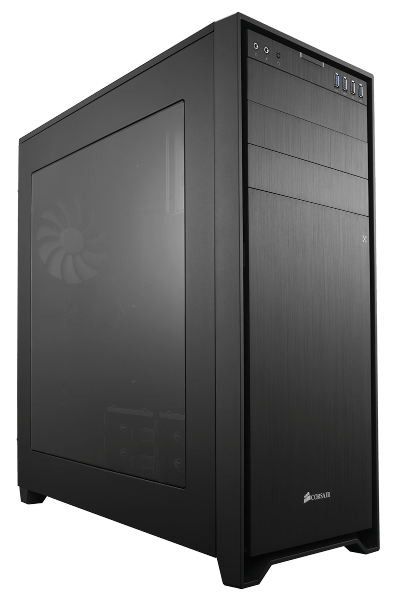 Computer tower png. Titan computers atx and