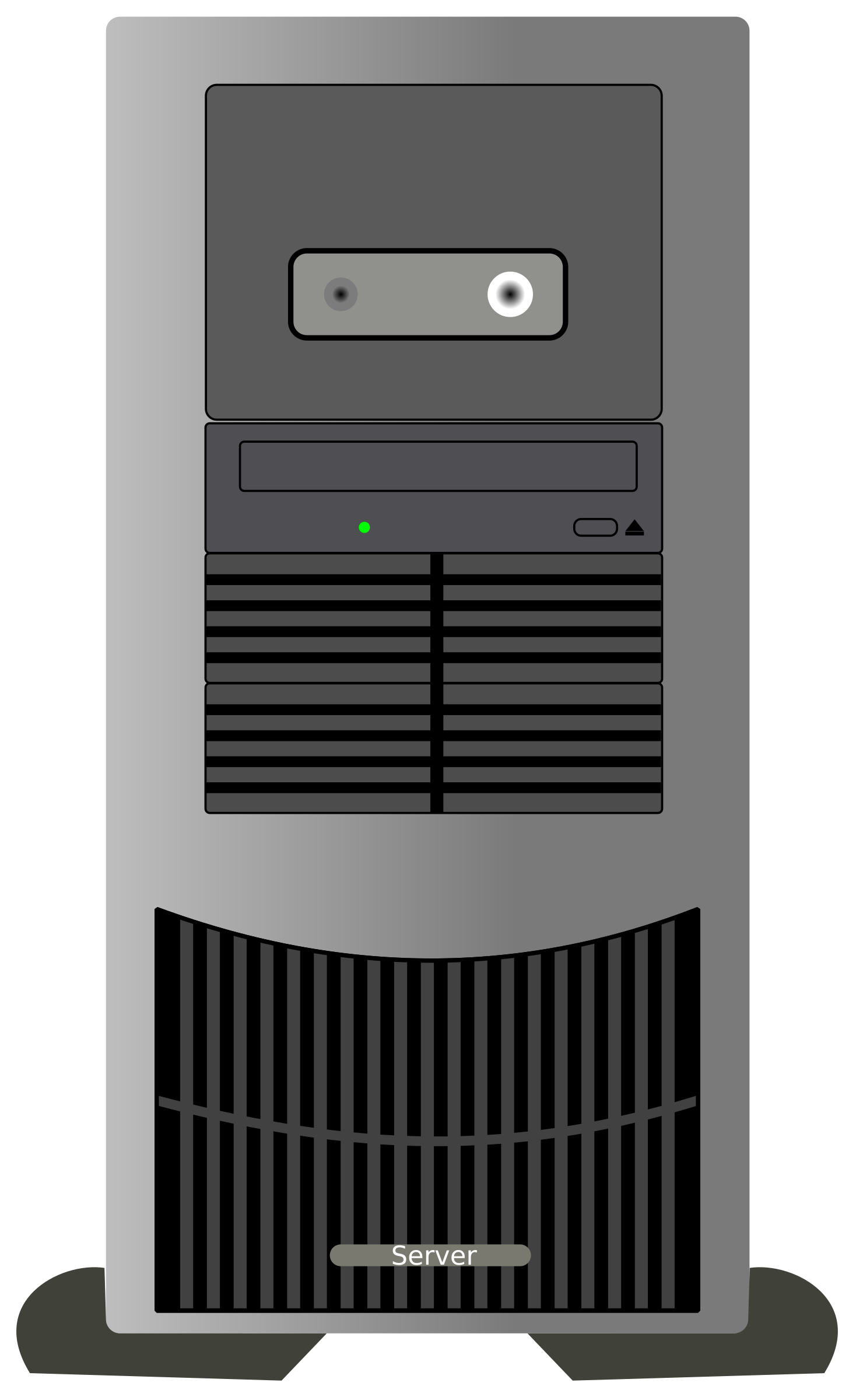 Computer tower png. Icons free and downloads