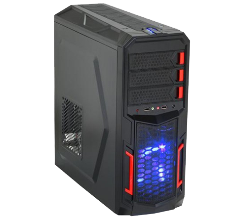 computer tower png