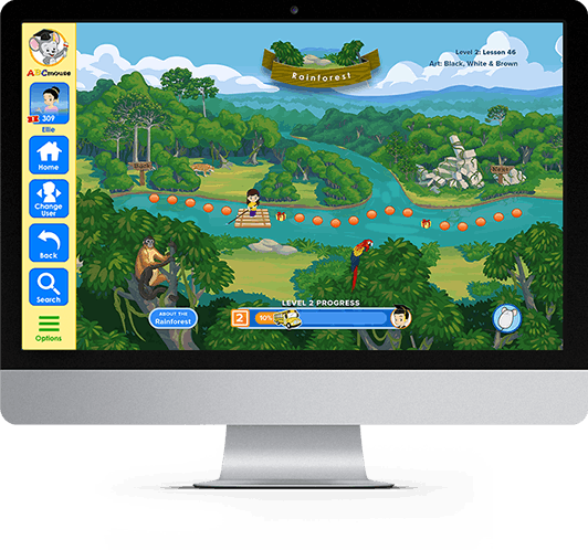 Abcmouse educational games books. Drawing computers kid picture transparent library