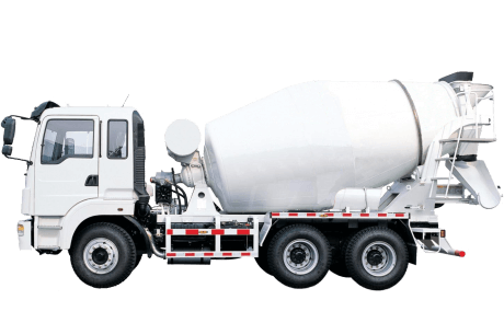 Concrete truck png. Mixer hire in sheffield