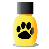 conditioner clipart dog shampoo