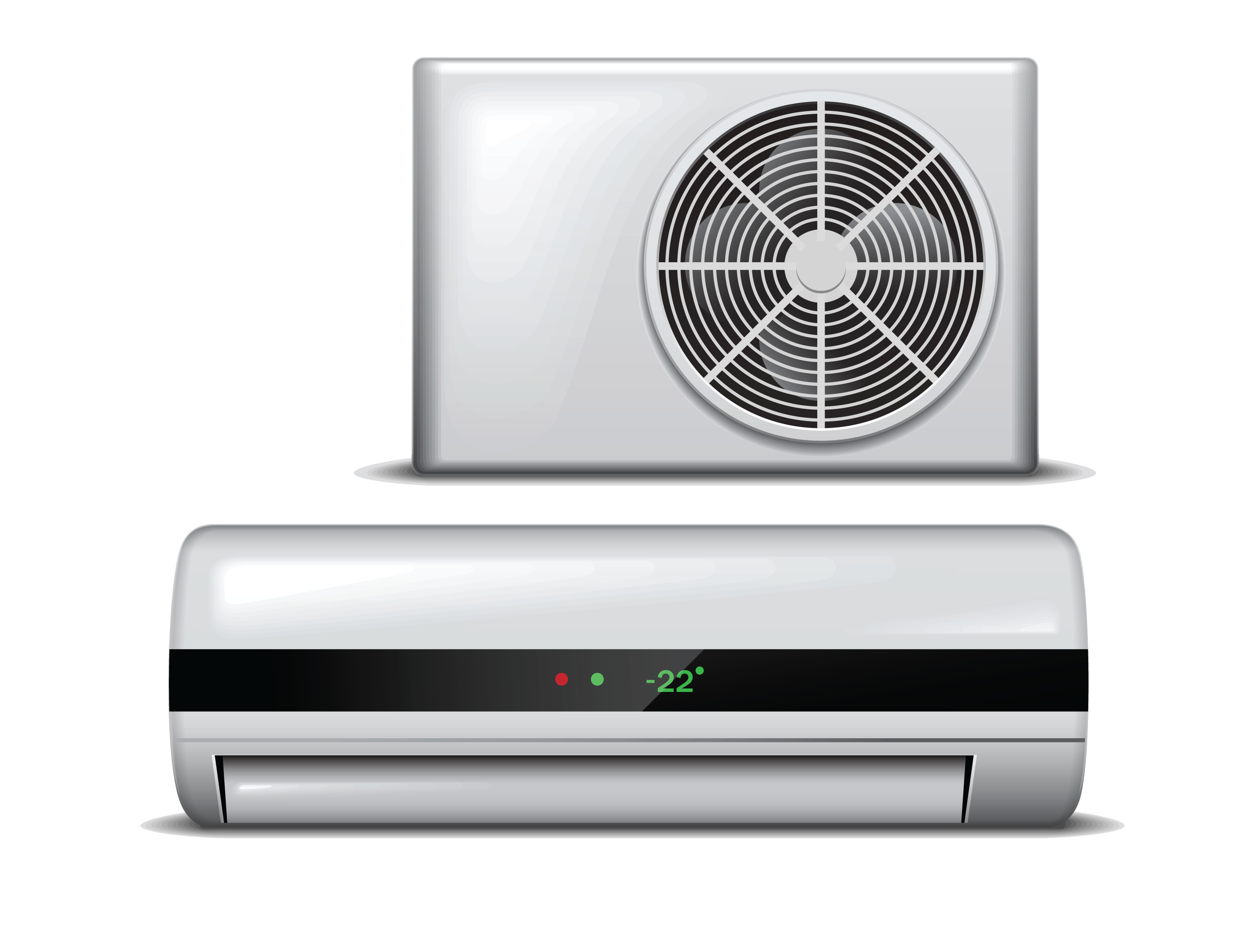 Air conditioner png. Clipart mart