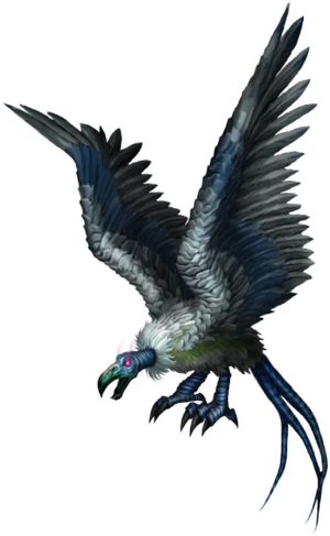 Condor drawing. Dire wowpedia your wiki