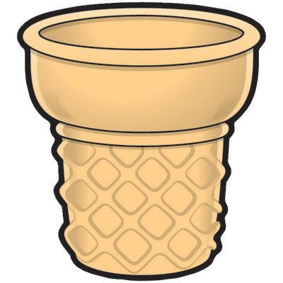 Cone clipart. Iosmusic org wonderful inspiration