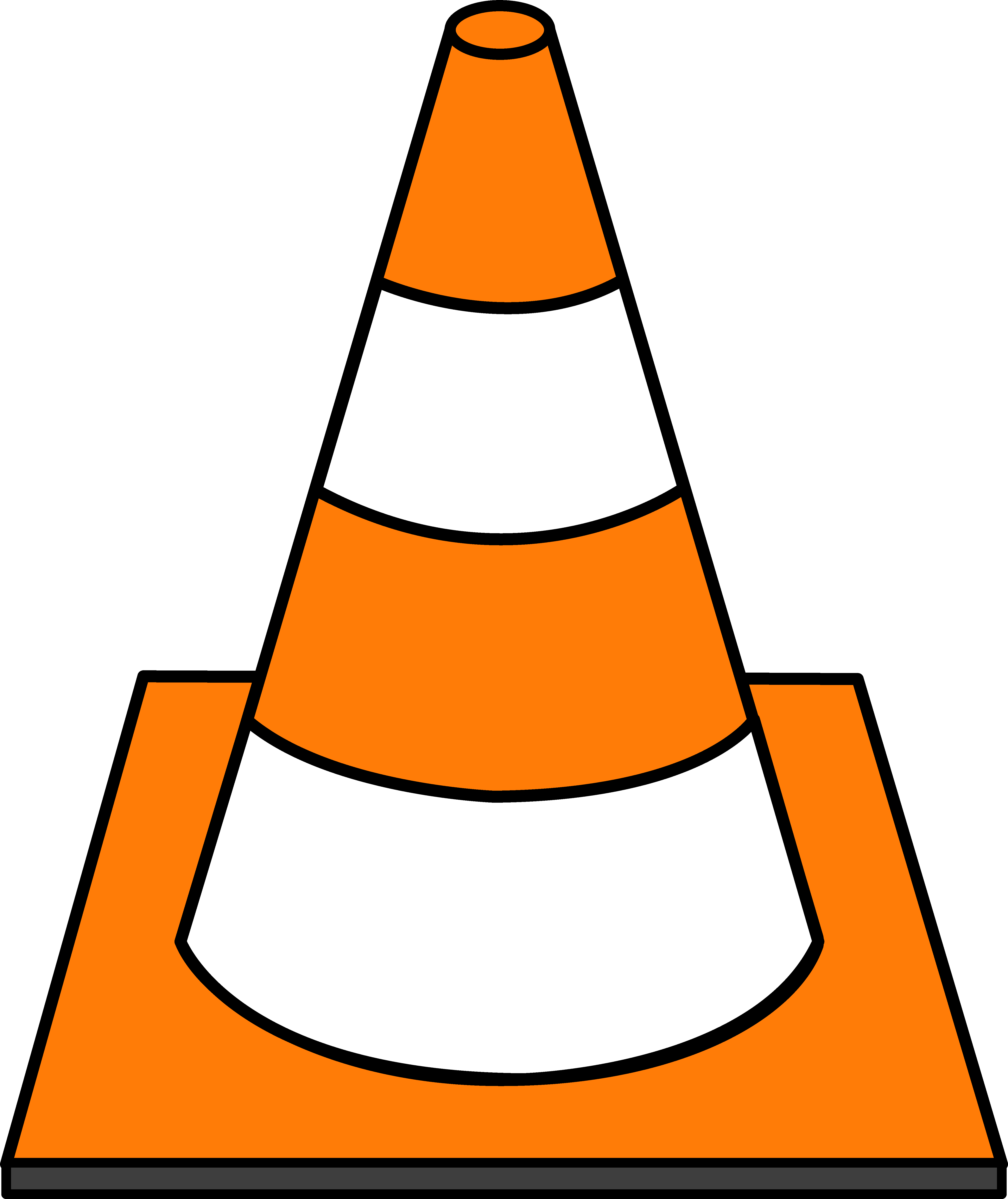 Free cones cliparts download. Cone clipart caution image library stock