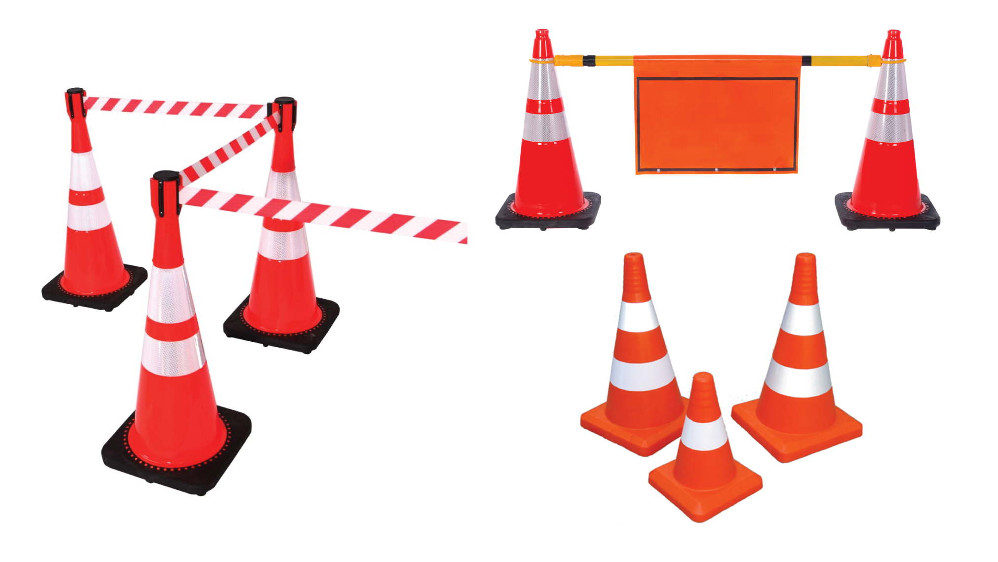 Cone clipart parking lot construction. World s best pvc