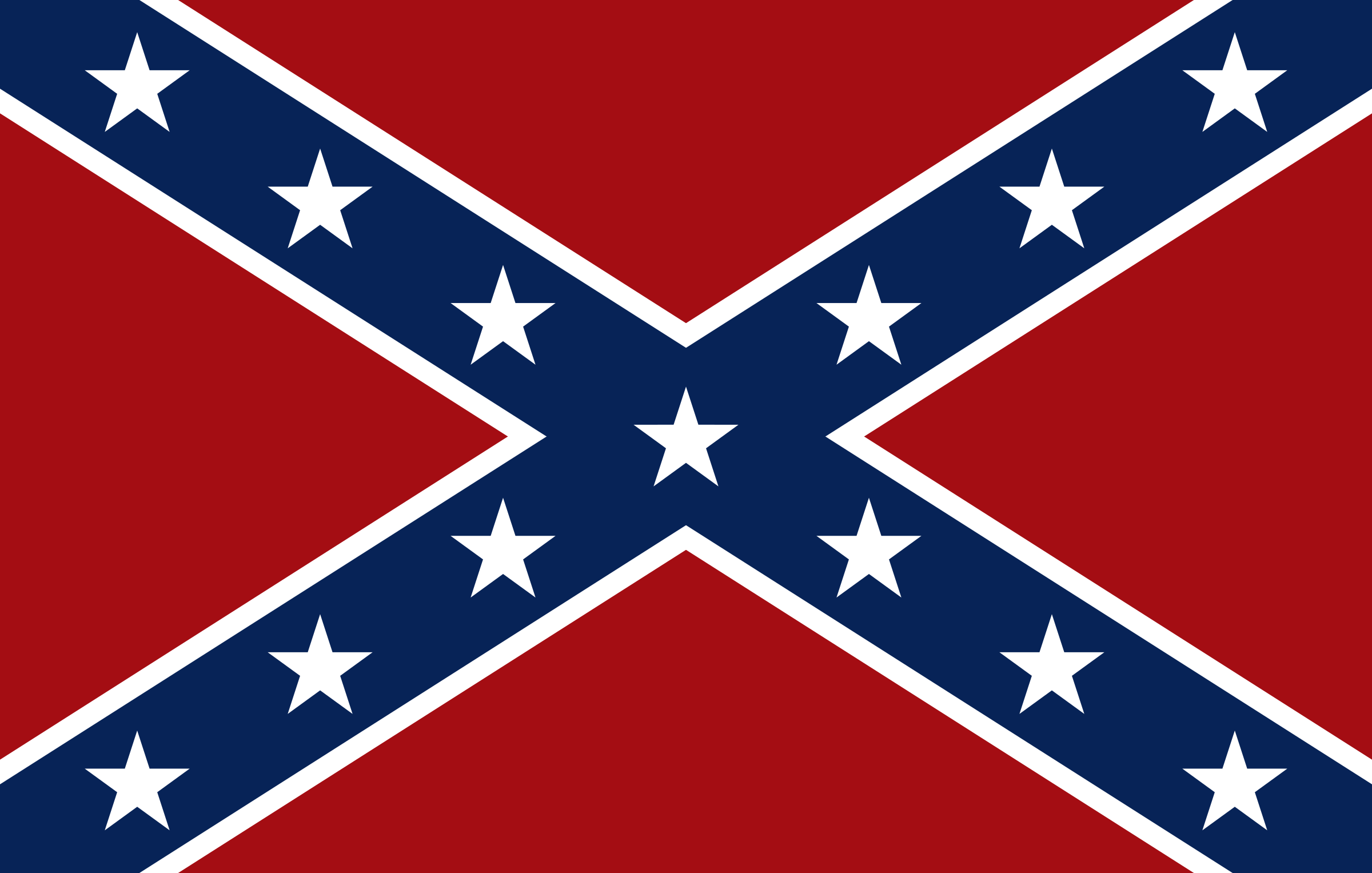 Confederate flag. Rebel clipart free download