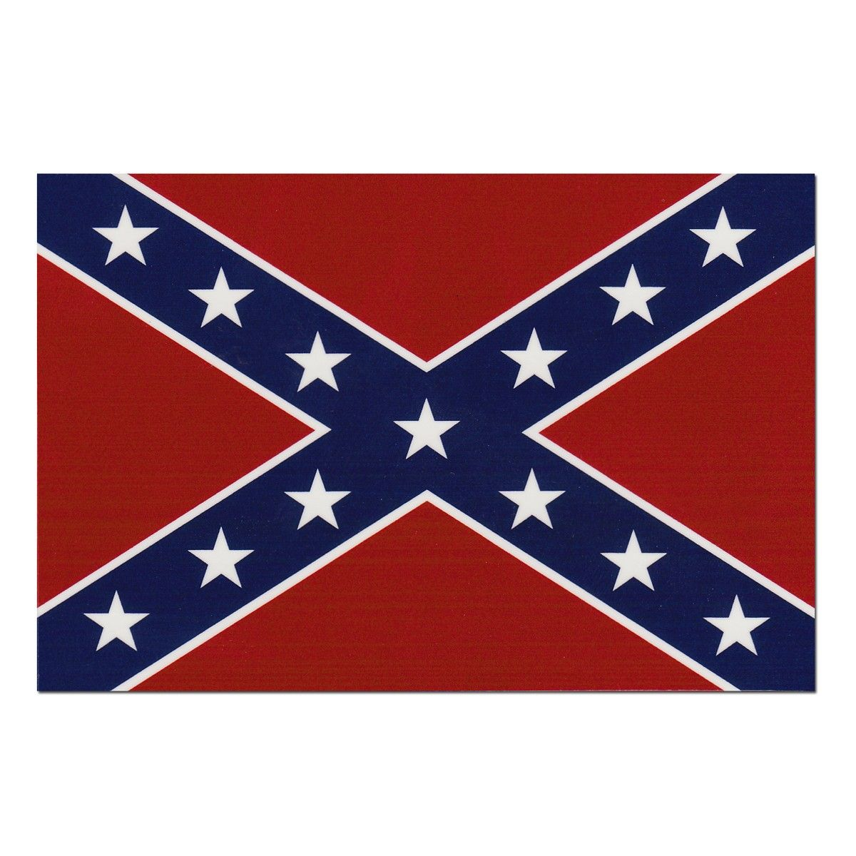 Confederate flag. Decal clipart best craft