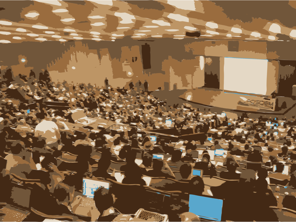 Conference clipart conference hall. Computer icons free software