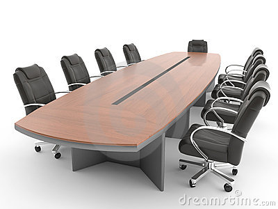 Conference clipart conference hall. Room table