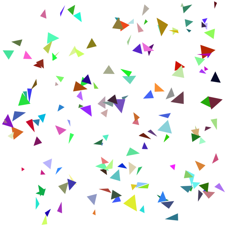 Confetti drawing new years eve. Computer icons year s