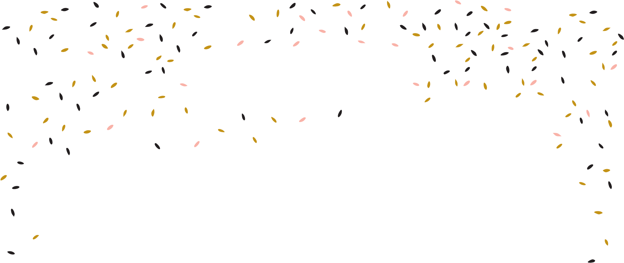 Confetti overlays png. Download gold related keywords