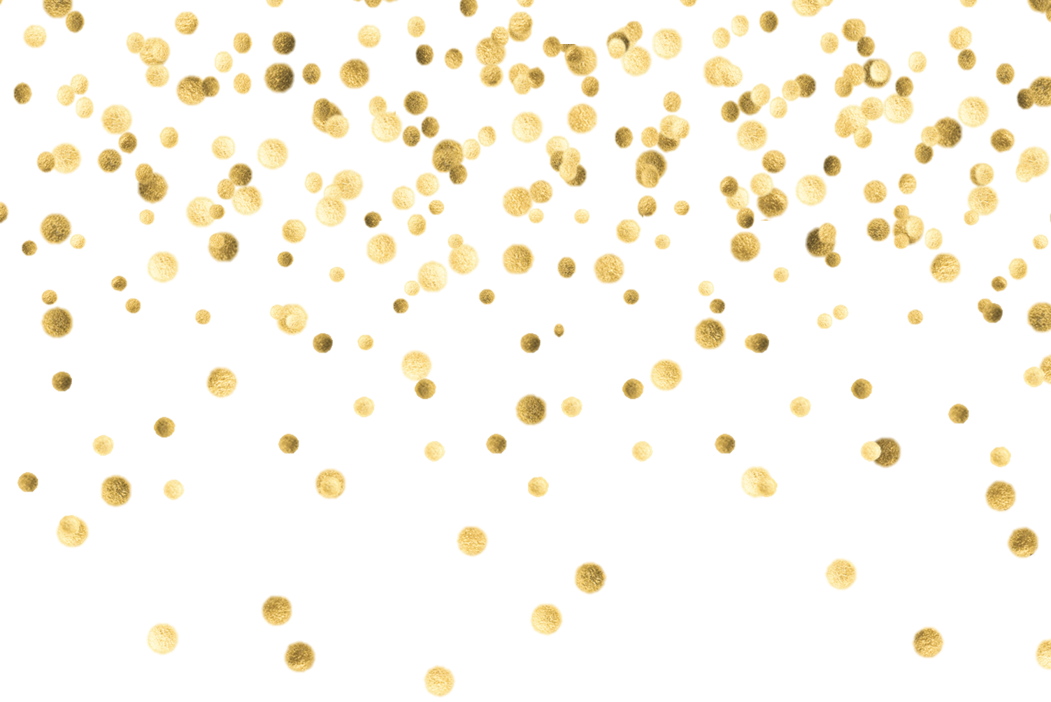 Free gold png backgrounds. Confetti image icons and